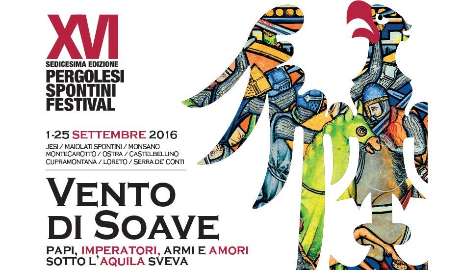 Festival Persolesi Spontini: facilitazioni per gli Amici della Musica