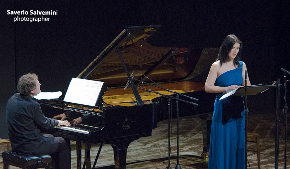 Concerto per il Giorno della Memoria 2016