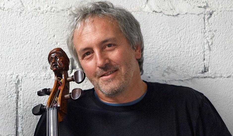Mario Brunello interpreta Bach