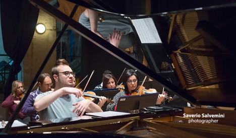 Ultimo appuntamento con i concerti viennesi di Mozart