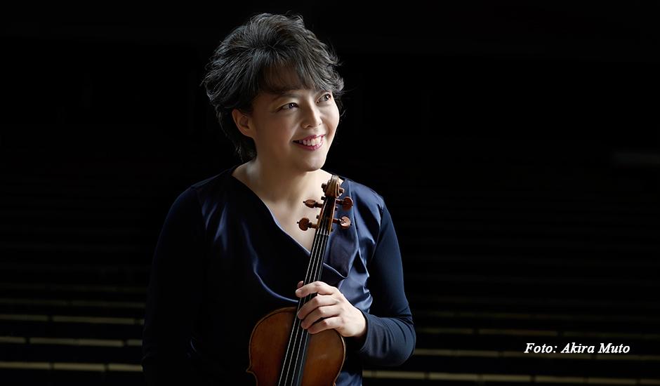 Grandi romantici del violino
