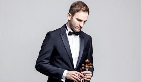 Milenkovich & FORM: un concerto strepitoso per gli auguri di Natale!