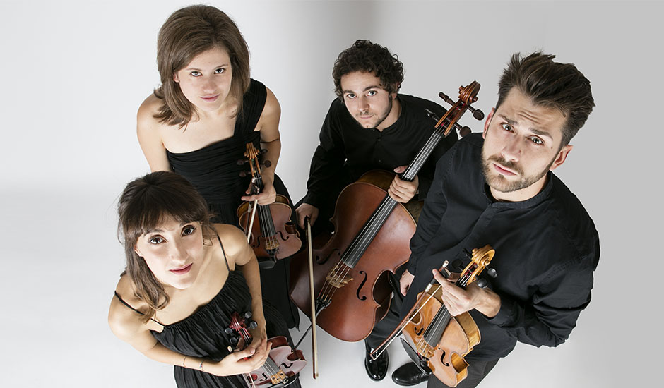 Quartetto TAAG