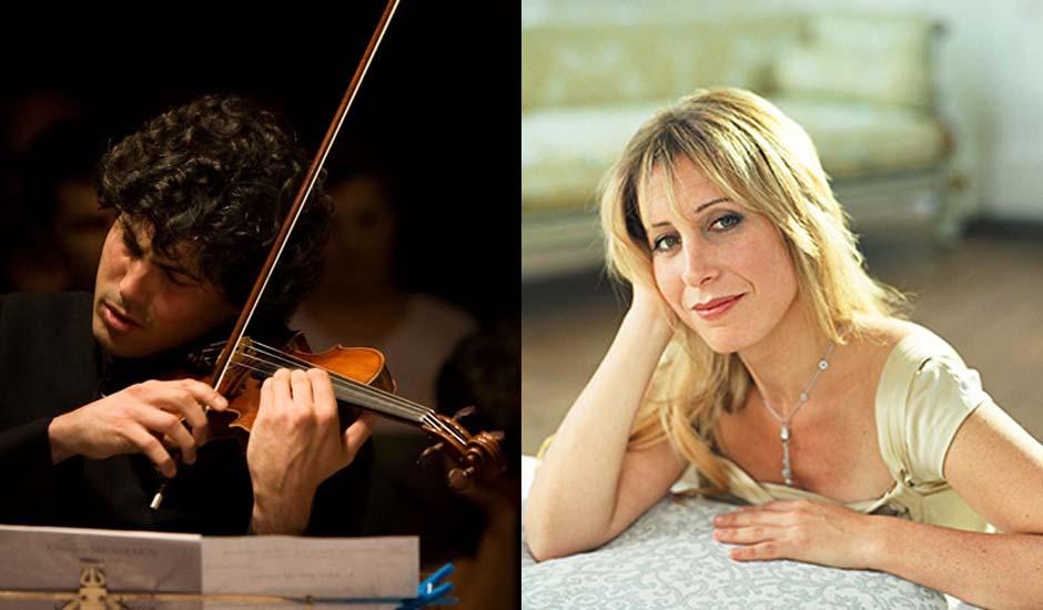 BEETHOVEN: SONATE PER VIOLINO E PIANOFORTE