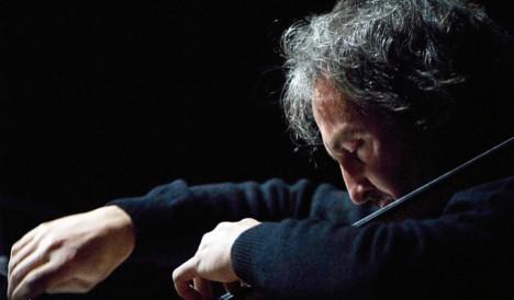 I suoni dei borghi: Mario Brunello nelle Marche. Secondo concerto: Matelica