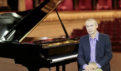 Concerto di Ivo Pogorelich: quasi tutto esaurito!