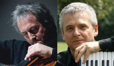I suoni dei borghi: Mario Brunello nelle Marche. Terzo concerto: Treia