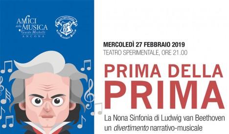 Prima della prima: lo spettacolo musicale degli allievi del Liceo Rinaldini di Ancona