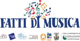 Progetto Fatti di Musica OCM Mantova