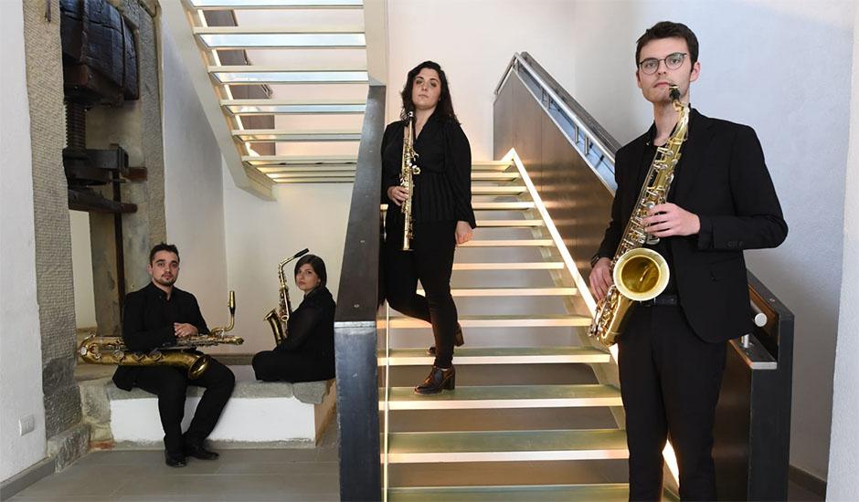 Quartetto Alpha