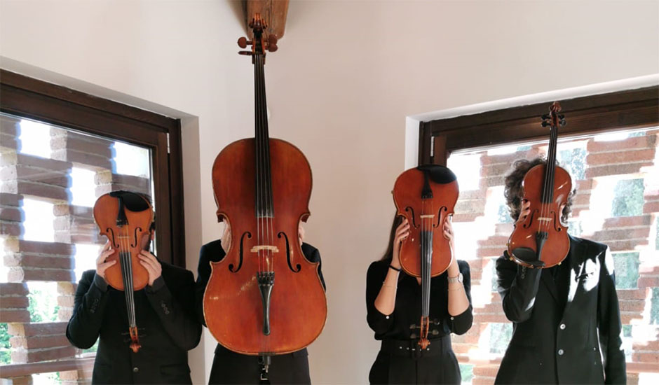 Quartetto Sine Tempore