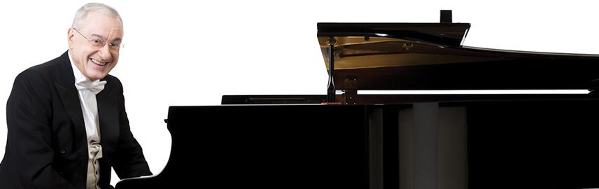 MICHELE CAMPANELLA pianoforte