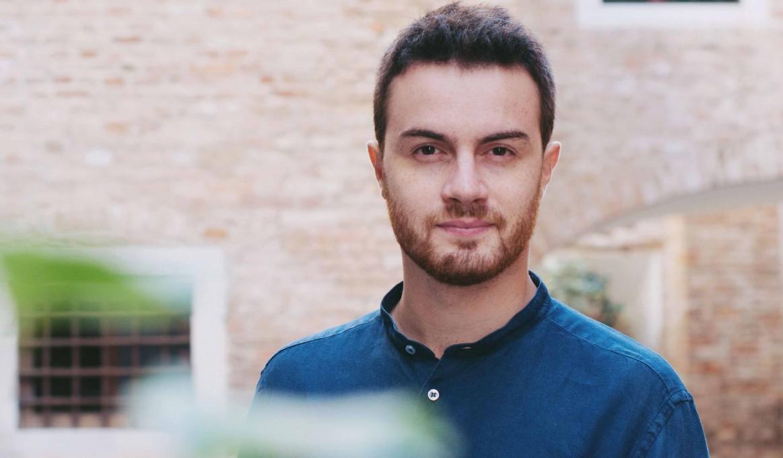 Festival organistico: Giulio De Nardo