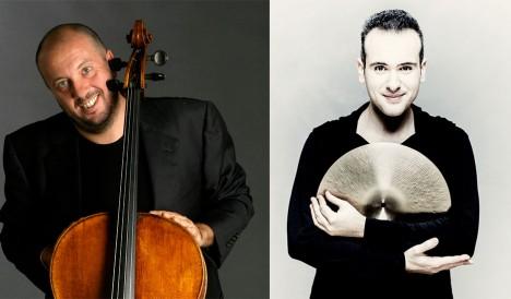 Rinviato anche il concerto del Duo Rubino – Dindo
