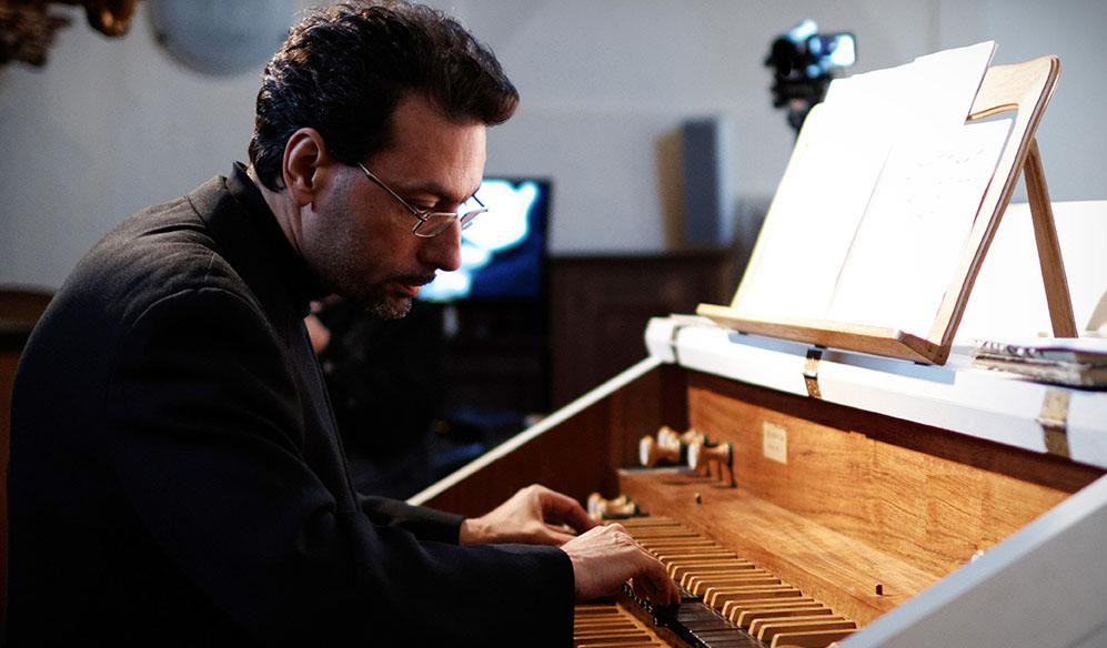 Festival organistico: Luca Scandali e Trio d'archi