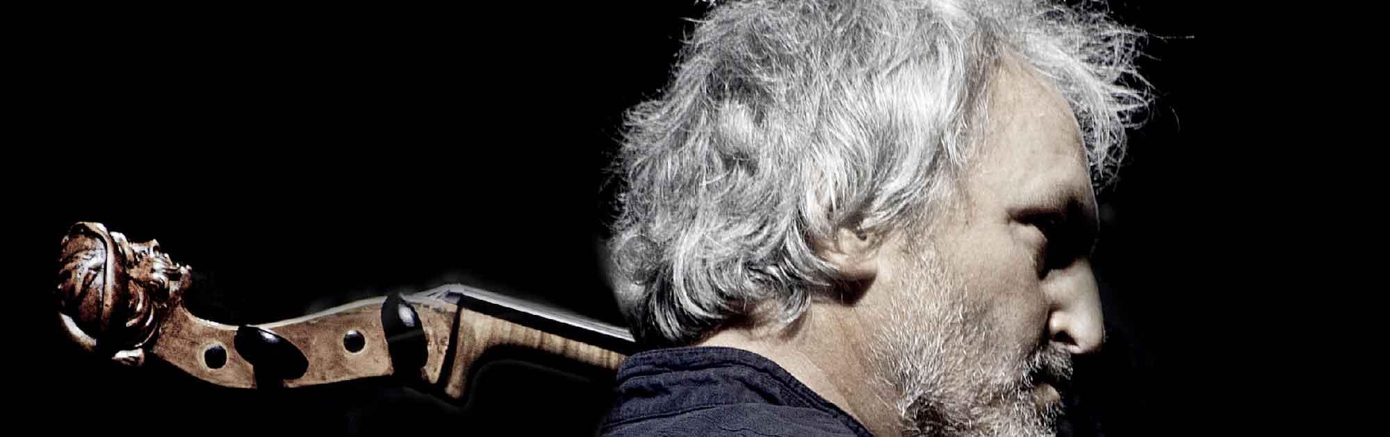 MARIO BRUNELLO violoncello solo 2020