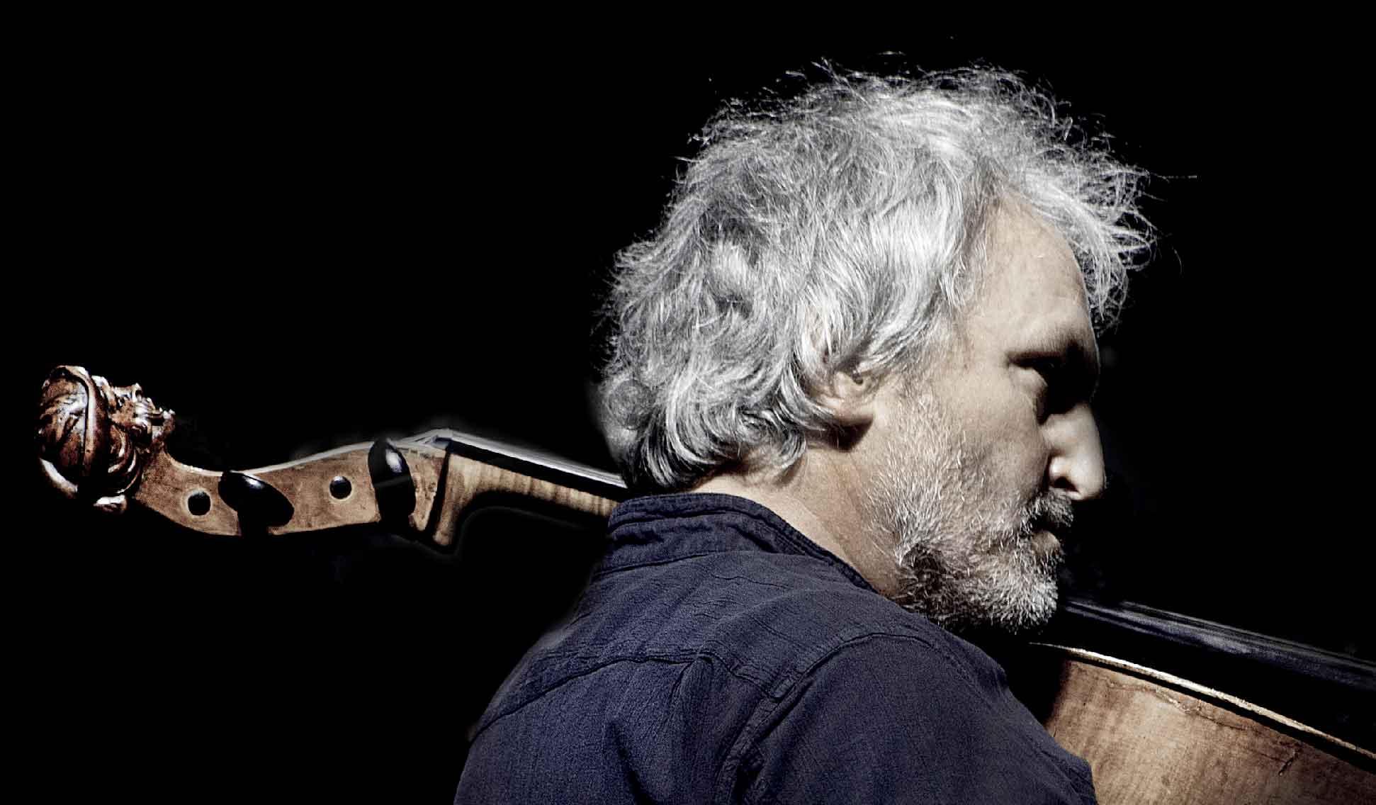 MARIO BRUNELLO Concerto inaugurale della Residenza a San Ginesio