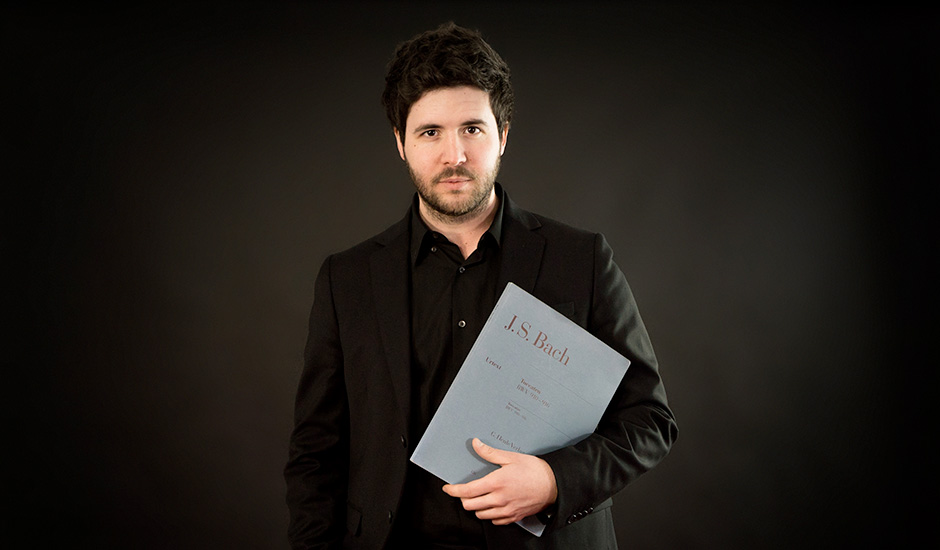 Festival organistico 2020: Alberto Gaspardo