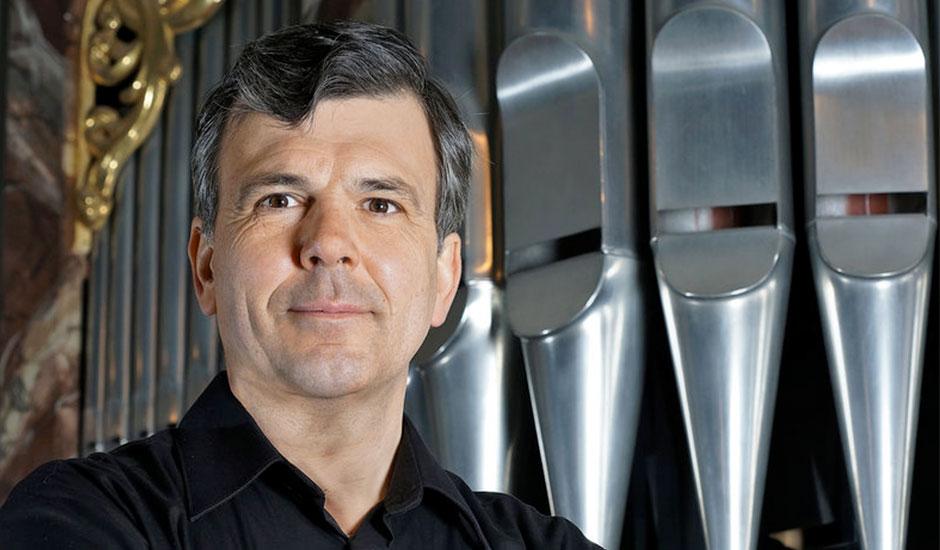 Festival organistico 2020: Peter Waldner