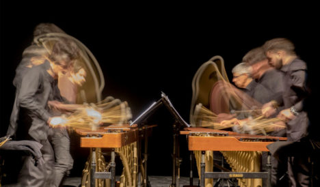 In c di Terry Riley: concerto in live streaming