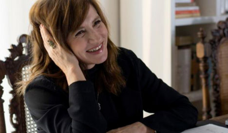 Lucia Ronchetti, Artista in Residenza per gli Amici della Musica