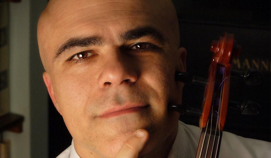 Luca Sanzò e Carlotta Libonati: duo di viole in Residenza