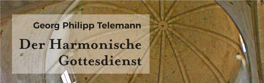 Cantate di Georg Philipp Telemann