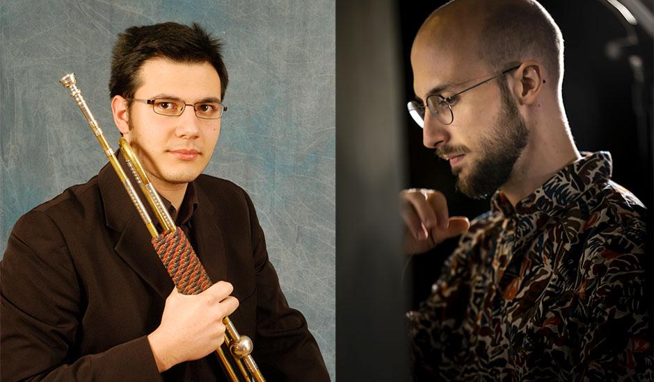 Festival Organistico 2021: Deniel Perer